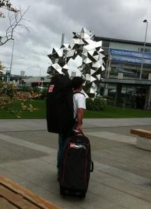 SUP Go Explore New Zealand