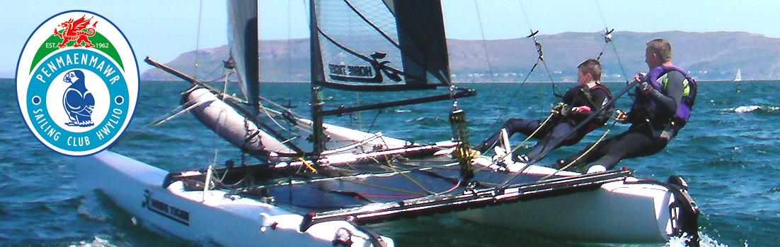 Penmaenmawr Sailing Club