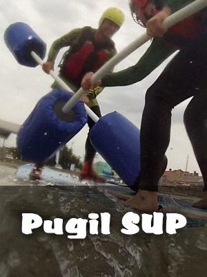 Pugil SUP