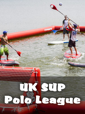 UK SUP Polo League