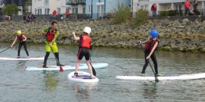 SUP Taster Sessions