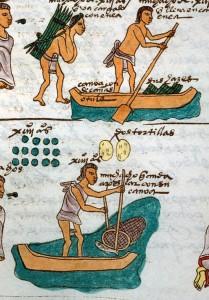 Aztec Paddler 2