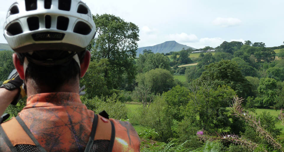 Brecon to Newport by Towpath