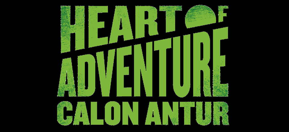 Heart Of Adventure