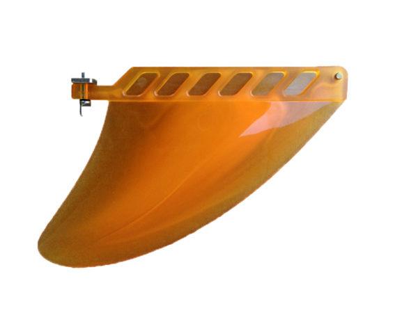 Hala 4 inch gummy fin