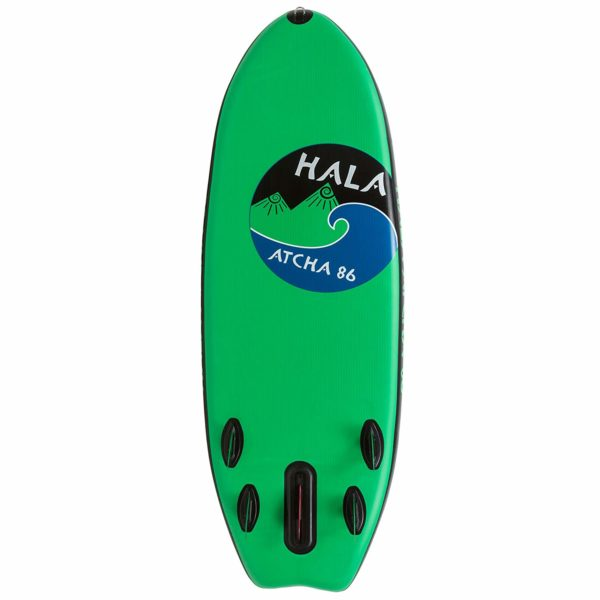 Hala Atcha 86 inflatable SUP