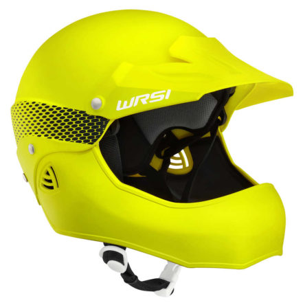 WRSI Moment Full Face Helmet