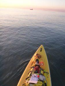 Anglesey Circumnavigation