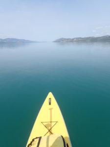 Lake Leberge