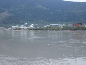 Dawson City, Yukon 1000