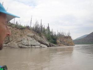 Yukon River, 2018 Yukon 1000