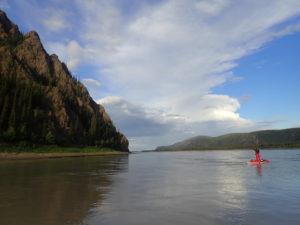 Amazing Yukon 1000 landscape