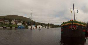 Mac Coast to Mac Coast Scotland 2015
