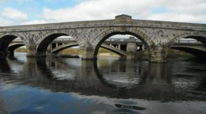 Bridges, Severn River Source to Sea