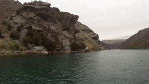 Lake Roxburgh Wild Descent River Tour 2015