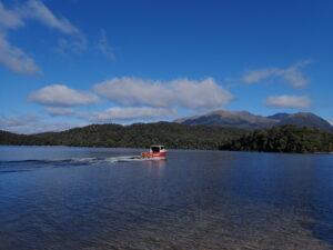 Lake Hauroko