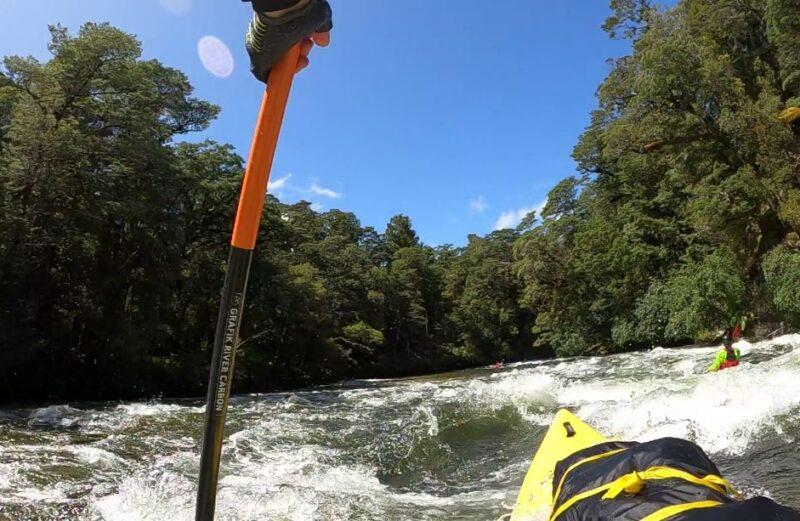 Wairaurahiri River