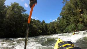 Wairaurahiri River Southland NZ